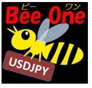 【EA紹介】BeeOne_USDJPY