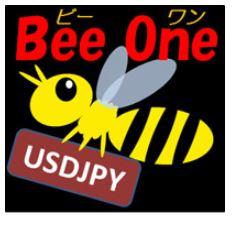【EA紹介】BeeOne_USDJPY【著名EA性能比較1位】