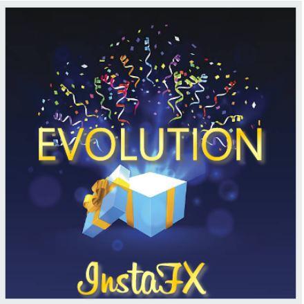 【EA紹介】InstaFX Evolution