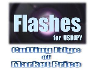 【EA紹介】Flashes for USDJPY