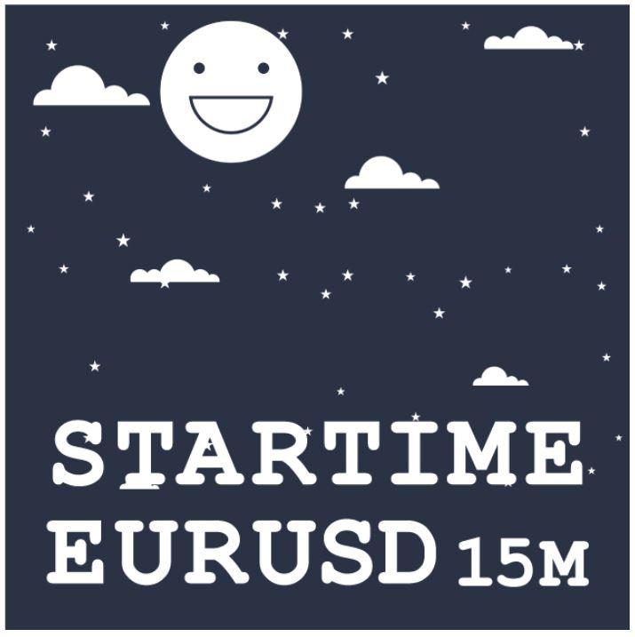 【EA紹介】STARTIME EURUSD