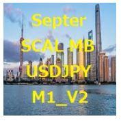 【EA紹介】Septer_SCAL_MB_USDJPY_M1_V2