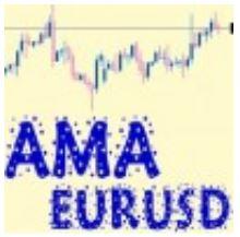 【EA紹介】AMA_EURUSD