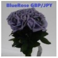 【EA紹介】BlueRose GBP/JPY