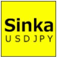 【EA紹介】Sinka-USDJPY