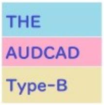 【EA紹介】「THE AUDCAD」タイプB