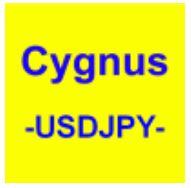 【EA紹介】Cygnus USDJPY M5