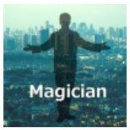 【EA紹介】The Magician – 相場の魔術師