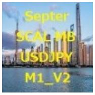 【EA紹介】Septer_SCAL_MB_USDJPY_M1_V2