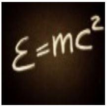 【EA紹介】E = mc²