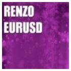 【EA紹介】RENZO_EURUSD