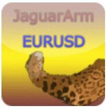 【EA紹介】JaguarArmEURUSD