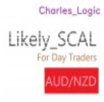 【EA紹介】Likely_SCAL_AUDNZD