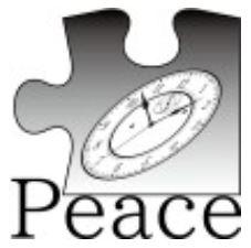 【EA紹介】PEACE