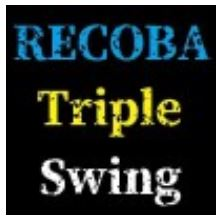 【EA紹介】RECOBA Triple Swing M5