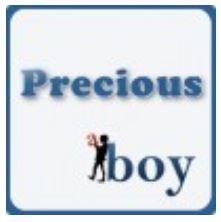 【EA紹介】Precious